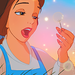 Belle icons - disney-princess icon