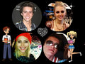 Billy Unger and AnnaSophia Robb - billy-unger fan art