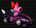 Birdo In The Wild Wing - mario-kart photo