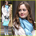 Blair GG - leighton-meester photo
