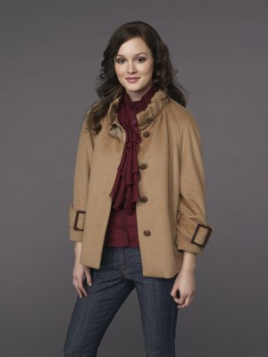 Blair season 1 promos