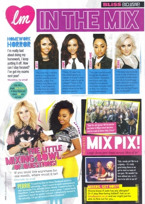 Bliss Magazine