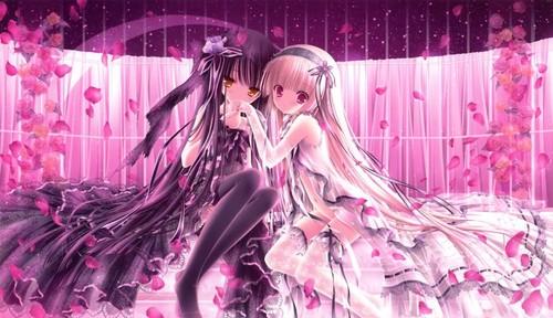 Blood Princesses