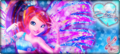 Bloom 3D Sirenix Wallpaper~ - the-winx-club fan art