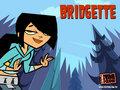Bridgette - total-drama-island fan art