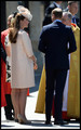 British Royals Leave Westminster Abbey - prince-william photo