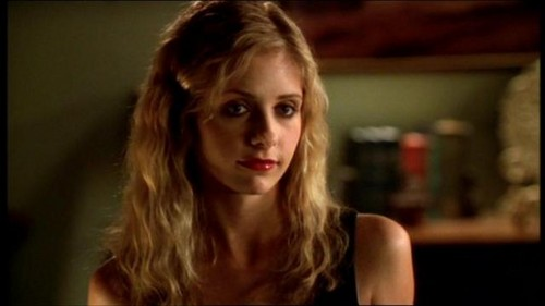 "BtVS ""Who Are You?"" Screencaps"