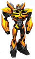 Bumblebee - transformers-prime photo
