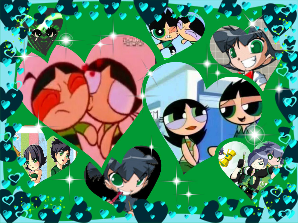 Buttercup And Butch Cartoon Network Fan Art 34624161 Fanpop