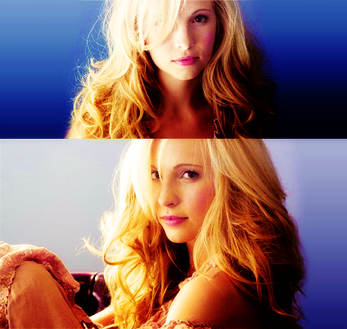 Candice Accola wallpaper with a portrait titled C <3