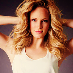Candice Accola wallpaper containing a portrait titled C <3