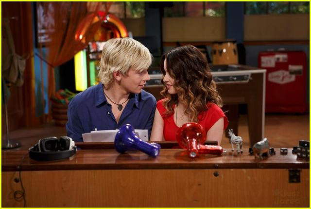 Austin And Ally Campers And Complications Campers  amp Complications