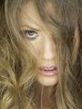 Candice De Visser Pink Lips