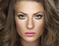 Candice De Visser - makeup photo