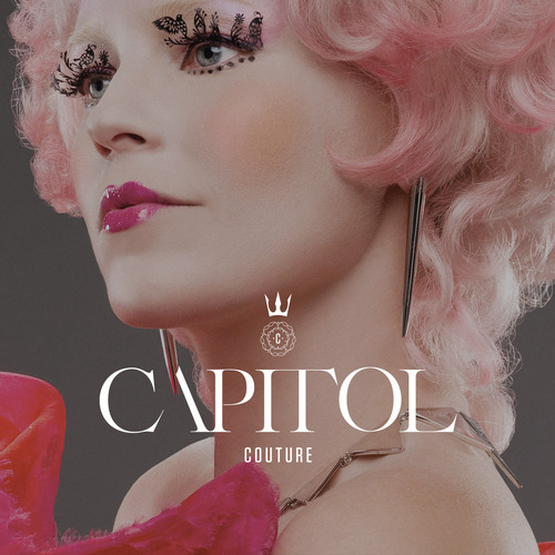 Capitol Couture Issue One: Chroma Nouveau