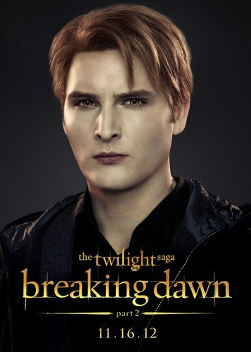 Romantic Male Characters wallpaper possibly with a portrait entitled Carlisle Cullen