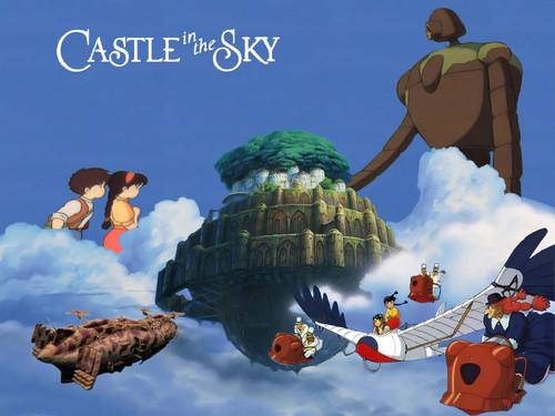 castillo in the Sky