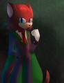 Ceaser Le'Belle - sonic-fan-characters photo
