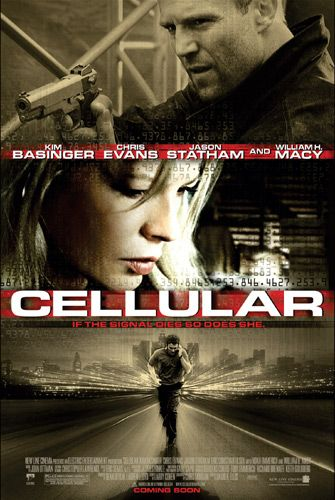 Cellular <3