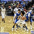 Chaifetz Arena (Celebrity Basketball) - prodigy-mindless-behavior photo
