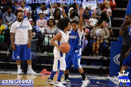 Chaifetz Arena (Celerity Basketball)