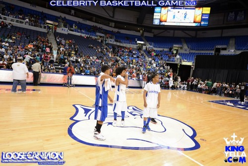 Chaifetz Arena (Celerity Basketball)
