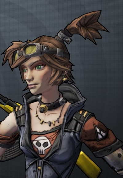 Characters - Borderlands 2 Photo (34690817) - Fanpop