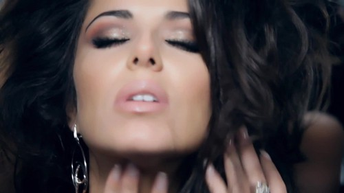 Cheryl Cole - Ghetto Baby {Music Video}