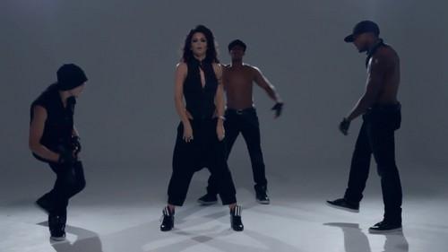 Cheryl Cole - Ghetto Baby {Music Video}