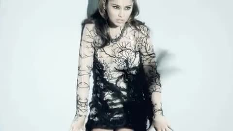 Cheryl Cole - Promise This {Music Video}