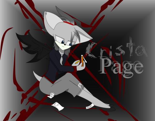 Christa Page (OYO)