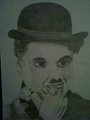 City Light - charlie-chaplin fan art