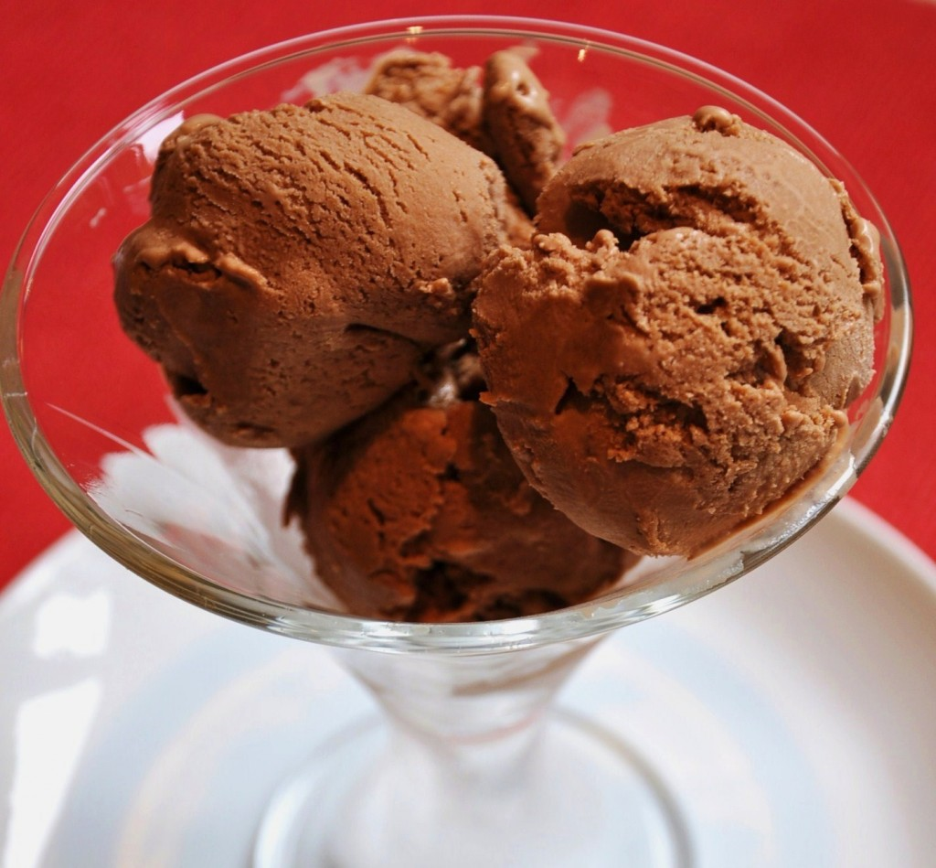 Cold Chocolate Ice-Cream - Chocolate Photo (34691495) - Fanpop