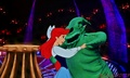 Come on baby let's dance cause I'm  Mr. Oogie Boogie - disney-crossover photo