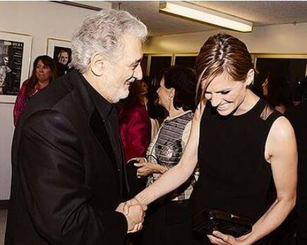 Concert Placido Domingo