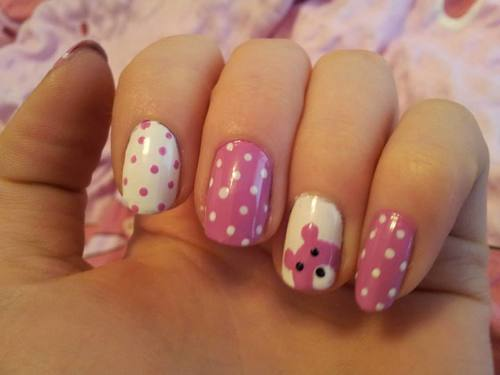 Random Images Cool Nail Art Wallpaper And Background Photos 34670131