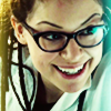 Orphan Black photo possibly with a portrait entitled Cosima