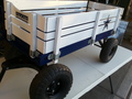 Cowboys wagon - dallas-cowboys fan art
