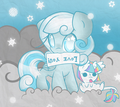 Cuteness Overload!!! - my-little-pony-friendship-is-magic photo