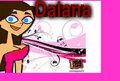 Dalana :) - total-drama-island fan art