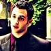 Dan-Poison Ivy - gossip-girl icon