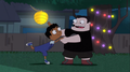 Dancing - phineas-and-ferb photo