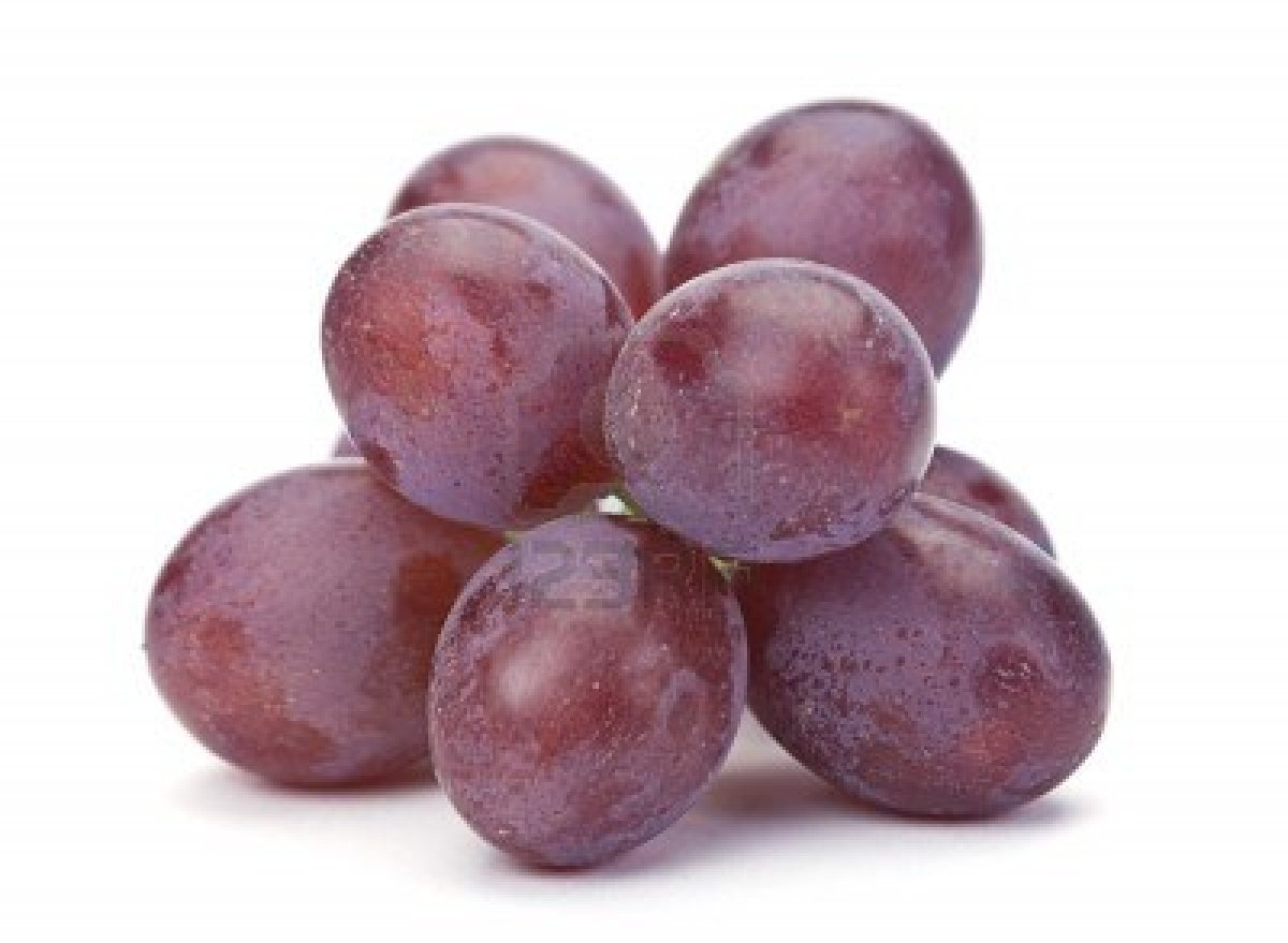 Dark Purple Grapes - Colors Photo (34691309) - Fanpop fanclubs