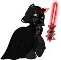Darth... - my-little-pony-friendship-is-magic photo