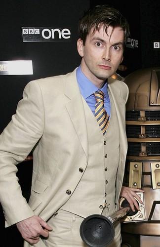 David Tennant♥