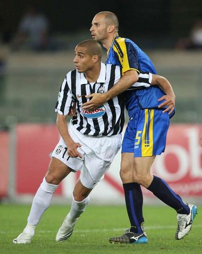 david trezeguet juventus - photo #3