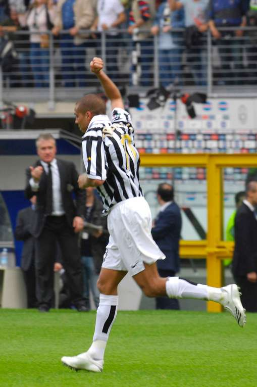 david trezeguet juventus - photo #17