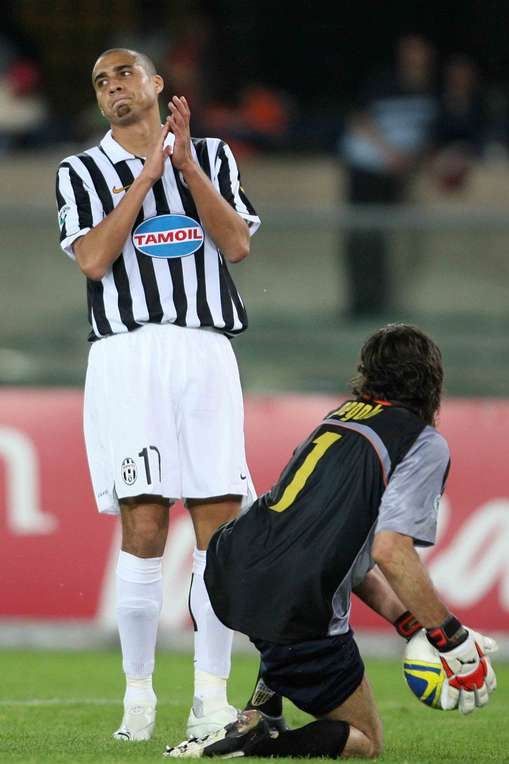 david trezeguet juventus - photo #16