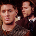 Dean Winchester- LARP and The Real Girl  - dean-winchester icon