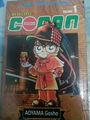 Detective Conan Manga (Philippines Cover) (Cover) - detective-conan photo